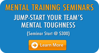 Mental Training Seminars for Coaches and Teams