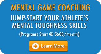 Mental Game Coaching for Young Athletes and Parents
