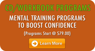 Mental Training CD and Workbook Programs