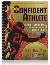 The Confident Athlete Workbook