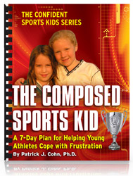 Improve Composure in Sports for Young Athletes