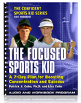 Get The Focused Sports Kid