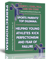 Helping Young Athletes Kick Perfectionism