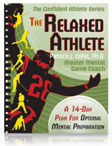 The Relaxed Athlete Workbook