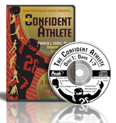 The Confident Athlete 2-CD Package