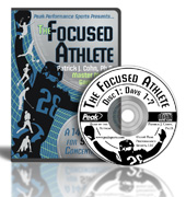 The Focused Athlete CD