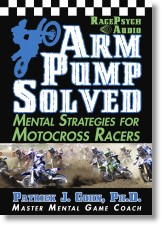 Arm Pump Solved for Motocross/MX