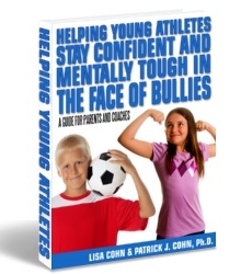 Help Young Athletes Stay Confident In The Face Of Bullies
