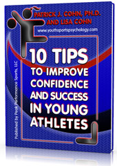Youth Sports Psychology Report for Parents