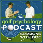 Golf Psychology Podcasts