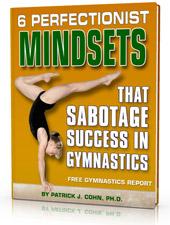 Sports Psychology for Gymnastics Report