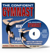 The Confident Gymnast CD and Workbook Program