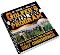 The Golfer's Mental Edge Program