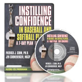 Instilling Confidence In Baseball and Softball Players