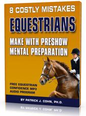 Mental Prepration for Equestrians Report