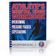 The Athletes Mental Edge Workbook System Image