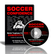 Soccer Confidence CD & Workbook Program Image