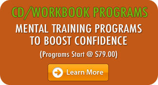 Sports Psychology CD and Workbook Programs