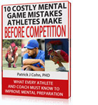 Sports Psychology Report for Athletes