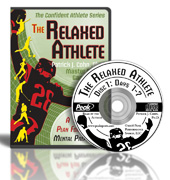 The Relaxed Athlete CD