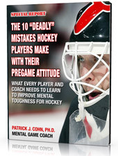Hockey Psychology report