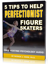 figure skating psychology audio