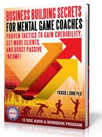 Sports Psychology Mastermind Group