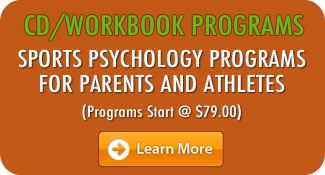Sports Psychology CD Programs for Young Athletes