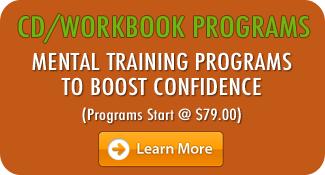 Mental Training CD and Workbook Programs