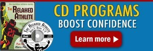 Sports Psychology CD Programs