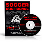 Soccer Confidence CD