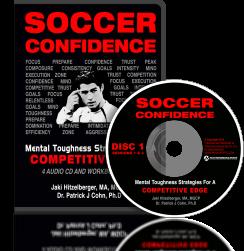 Soccer Confidence