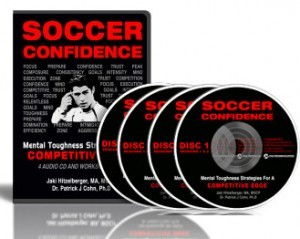 Soccer Confidence