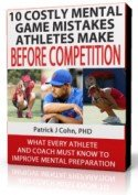 Free Sports Psychology Report