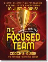 The Focused Team