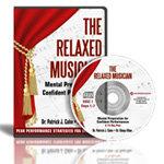 Relaxed Musician CD