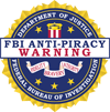 ANti Piracy Warning