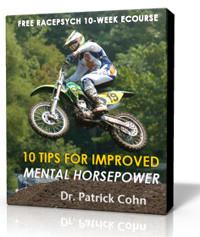 Racing Psychology Report