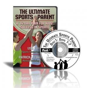 ultimate sports parent