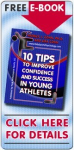 Improve Young Athletes' Confidence