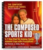 composed sports kid