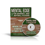 The Mental Edge For Ball Players