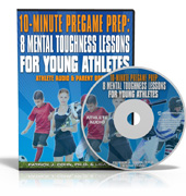 Mental Preparation for Young Athletes