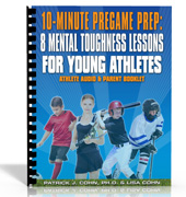 Mental Preparation for Kids
