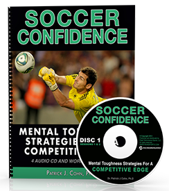 Soccer Confidence Audio & Workbook Program